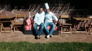 atelier de cuisine chef tarik chef tarik et chef youssef orty ct picture of atelier de cuisine