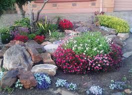 Rock Gardens Ideas Stylish Idea Rock Garden Designs Construction Landscaping
