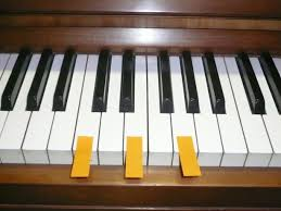ad un piano how to play major chords on a keyboard with pictures wikihow