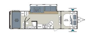 bullet rv floor plans shipping weight 6036 cargo capacity 1564 length 32 u0027 1