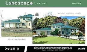 home design software amazon hgtv design software home and landscape home and landscape design