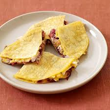 thanksgiving quesadillas recipes weight watchers