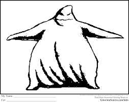 nightmare before christmas coloring pages oogie boogie gif 3120