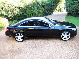 used 2009 mercedes benz cl 500 for sale in east sussex pistonheads