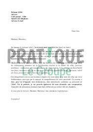 lettre chambre lettre de réclamation après un séjour dans un hôtel pratique fr