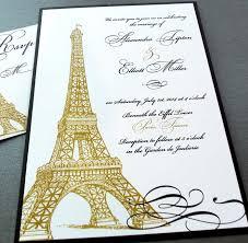 eiffel tower invitations eiffel tower invitations weddings quinceañera party