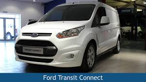 ford transit 2015 ford transit connect 2015 review youtube