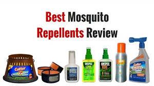 Best Mosquito Killer For Backyard Top 16 Mosquito Repellents Under 25