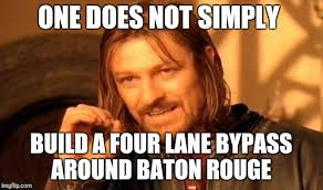 Use All The Memes - baton rouge bypass meme protest submission use all memes
