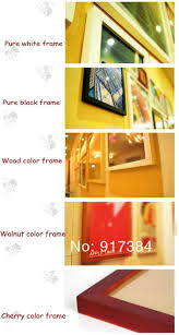 best 13 pcs lot photo frame wall decor for home decorative wood