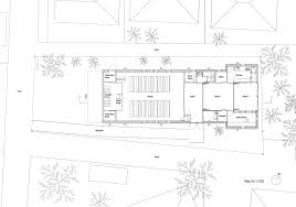 Catholic Church Floor Plans by Shonan Christ Church Takeshi Hosaka Archdaily