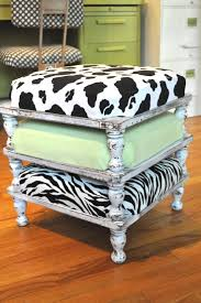 Animal Ottomans by 247 Best For The Feet Images On Pinterest Ottomans Chairs And
