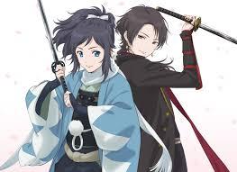 sad anime subtitles stream u0026 watch touken ranbu hanamaru episodes online sub u0026 dub