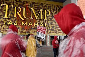 Trump Taj Mahal Floor Plan At The Trump Taj Mahal Debate Goes On Mute