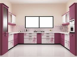 kitchen interiors photos modular kitchen