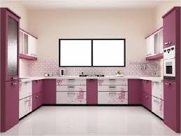 kitchen interiors modular kitchen