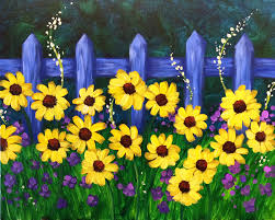 best 20 daisy painting ideas on pinterest u2014no signup required