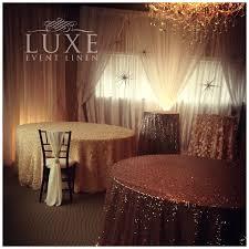 linen rental detroit 17 best luxe showroom images on showroom chiavari