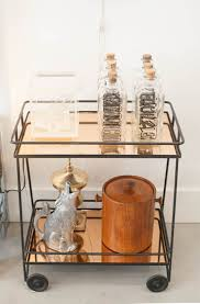 drink table bar 22 best bar cart images on pinterest bar carts bar trolley and
