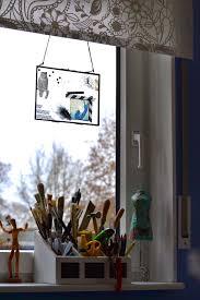 bilderrahmen dekorieren glas bilderrahmen mit transparenter collage zimtzebra