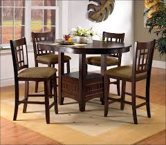kitchen white dining set bistro table set indoor pub table and