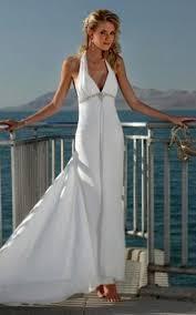 bridal dresses beach style sassy destination wedding gowns
