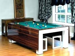 combination pool table dining room table pool tables dining room combo combination pool table dining room