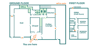 here is the floor plan for the great escape 480 sq ft small community house floor plans
