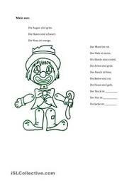 clown symbolspiel kindergartenkram pinterest clowns and