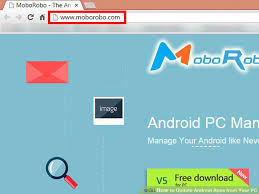 how to update apps android how to update android apps from your pc with pictures