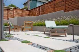 Privacy Ideas For Backyard Designs For Backyard Patios Marvelous Garden Design With Patio