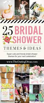 wedding shower decoration ideas 150 bridal shower ideas the dating divas
