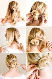 step by step easy updos for thin hair unique cute easy hairstyles thin hair easy hairstyles for thin