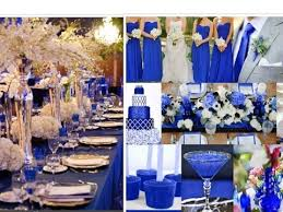 blue wedding royal blue wedding ideas