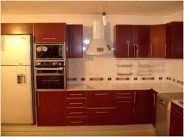 fabrication cuisine fabrication meuble de cuisine algerie 10 design simple ophreycom d