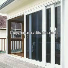 3 panel 3 track patio doors outdoors pinterest patio doors