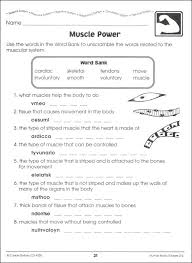 brilliant ideas of science worksheets for grade 5 human body for