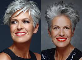 pics of crop haircuts for women over 50 full guide to 2017 hairstyles for over 50 pretty hairstyles com