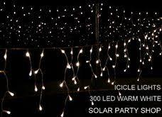 22 best led icicle lights warm white images on icicle