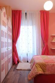 Pink Curtains For Nursery by Kids Red Curtains Kids Curtains For Your Girls U0027 Bedrooms