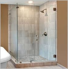 Corner Shower Glass Doors Corner Shower Glass Doors Villa Chanterelle
