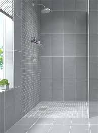 grey tiled bathroom ideas 30 bathroom floor mosaic tile ideas remods mosaic