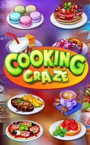 jeux de cuisine a telecharger cooking craze jeu de cuisine 1 21 0 télécharger l apk pour android