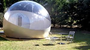 chambres bulles les chambres bulles du château belvize aude vidéo dailymotion