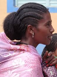 hair plaiting mali and nigeria traditional ethiopian braids ethiopian hair pinterest