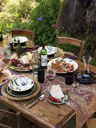 Table Settings Ideas Pinterest Picks Simple Thanksgiving Table Setting Ideas