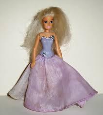 mcdonald u0027s 2005 barbie magic pegasus annika doll happy meal toy