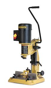 Fine Woodworking Bench Top Drill Press by Powermatic Pm701 Benchtop Mortiser Finewoodworking