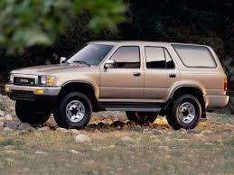 1990 toyota 4runner photos specs news radka car s blog
