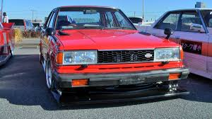 nissan bluebird 2010 nissan bluebird archives page 3 of 3 bosozoku style